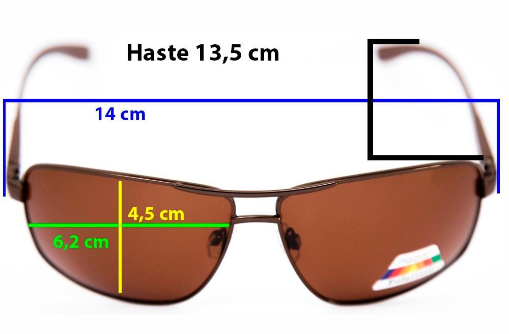 f2b00a9c80c8c óculos modelo italiano de sol masculino polarizado uv400. Carregando zoom.