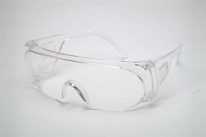 91358d61e Oculos Modelo Panda Para Sobrepor Oculos De Grau Epi - R$ 14,50 em ...