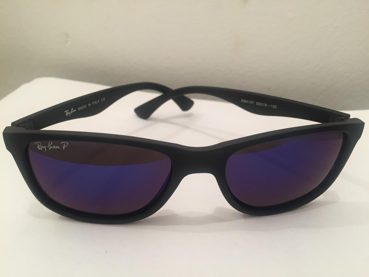 Óculos Modelo Ray Ban Justin - R  59,90 em Mercado Livre 79ea4237a1