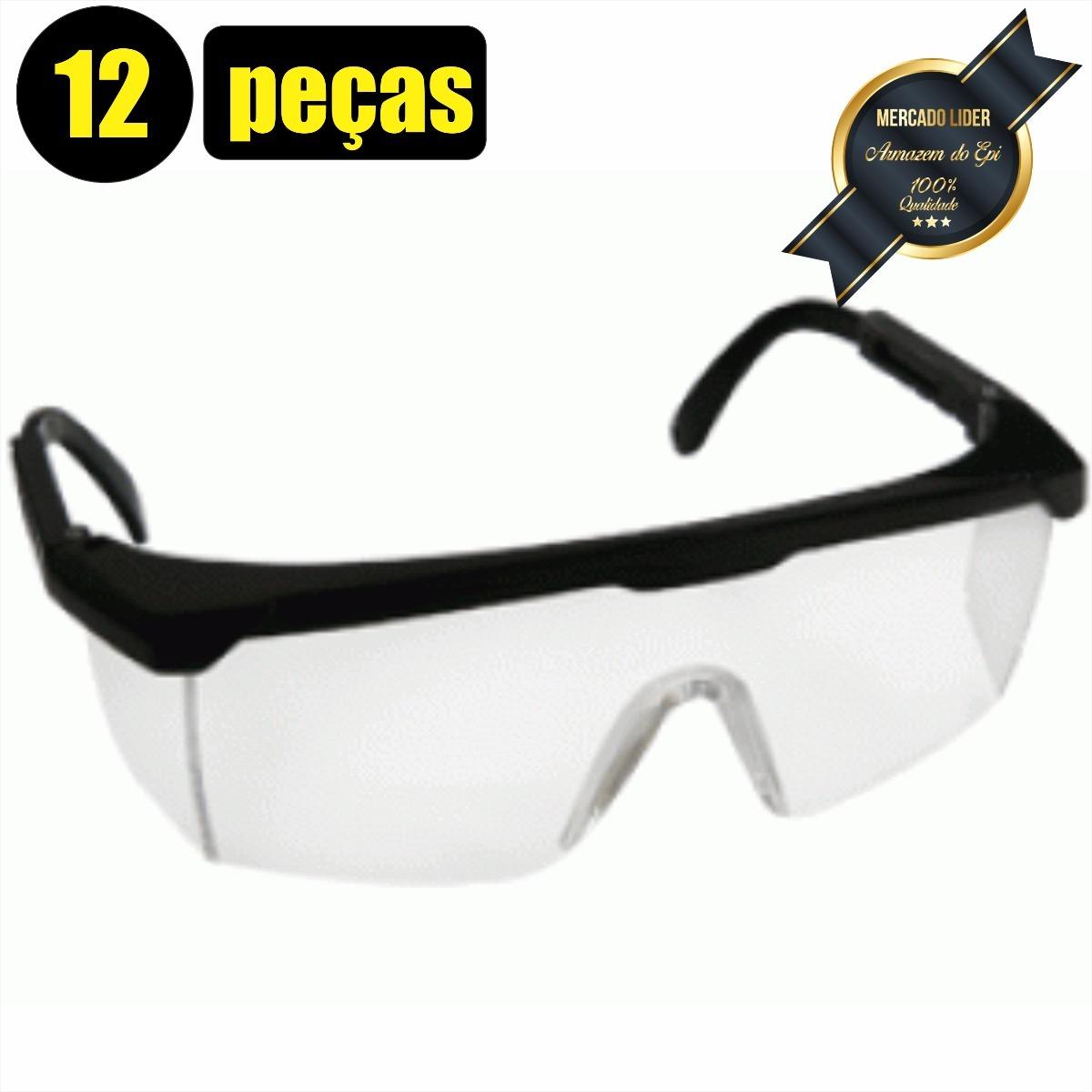 oculos modelo rio de janeiro transparente rj kit com 12. Carregando zoom. d142d9e00e