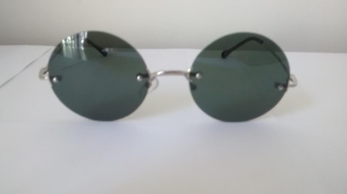 8b8b5911b9275 oculos modelo steve jobs com lentes verdes. Carregando zoom.