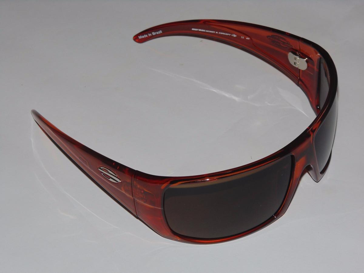 Óculos Mormaii Amazonia Marrom Lindo, Promoção - R  219,99 em ... 57739eddfb