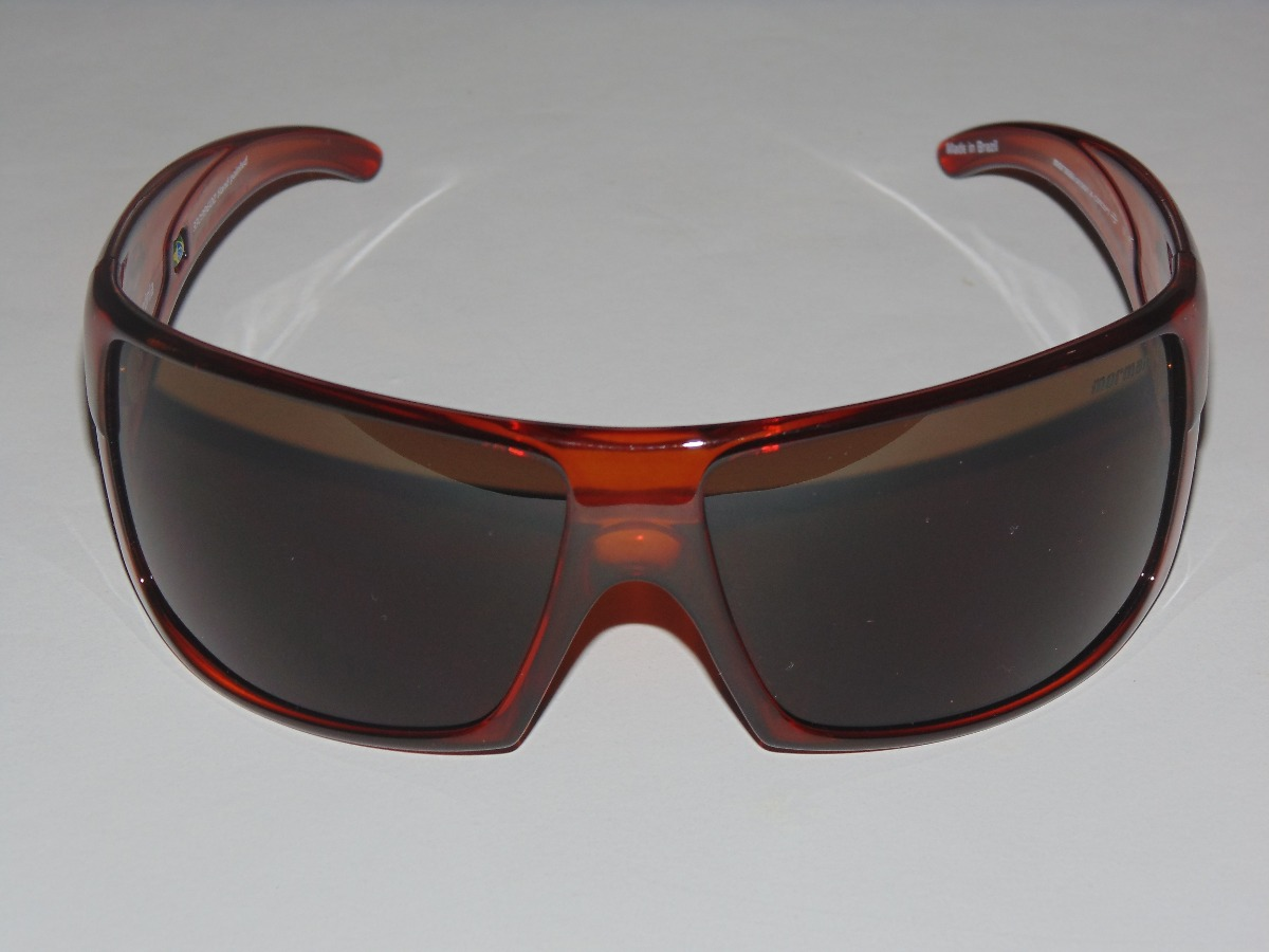 Óculos Mormaii Amazonia Marrom Lindo, Promoção - R  219,99 em ... 535789cfbb