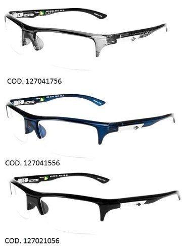 13d31ba860289 Armação Para Oculos De Grau Mormaii Ventus - Frete Grátis - R  229 ...