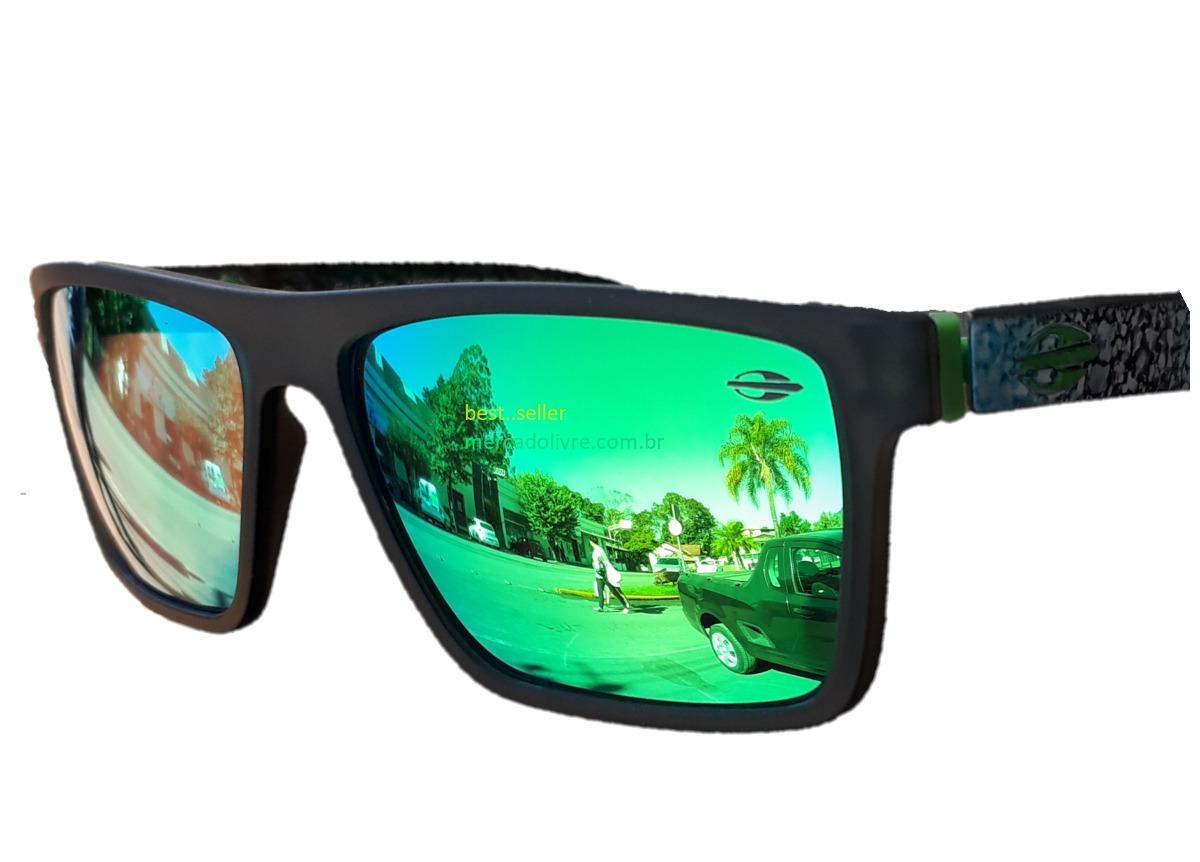 fd92e2c52 óculos mormaii banks espelhado verde marmore sol monterey. Carregando zoom.