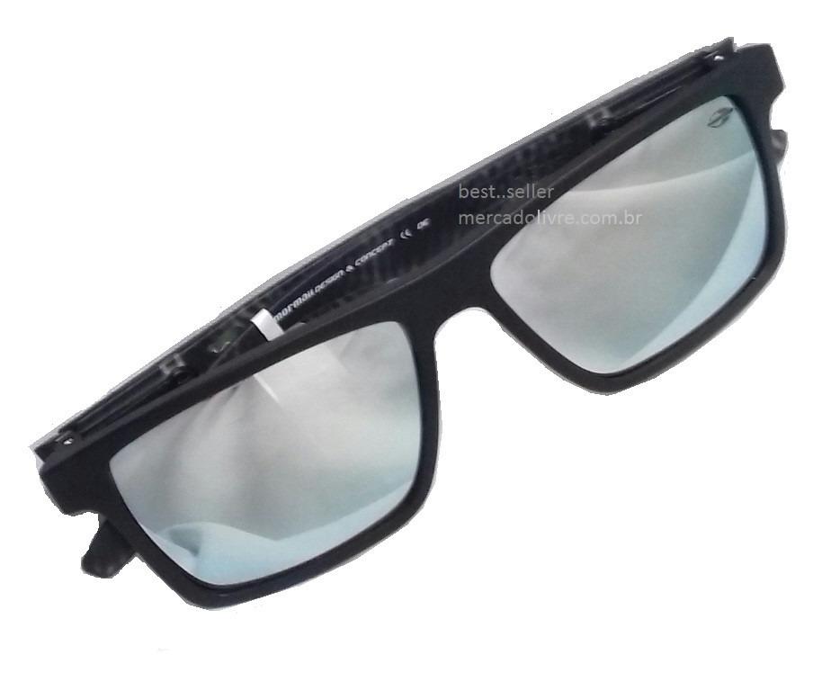 69612e36f óculos mormaii banks preto fosco espelhado sol monterey prat. Carregando  zoom.
