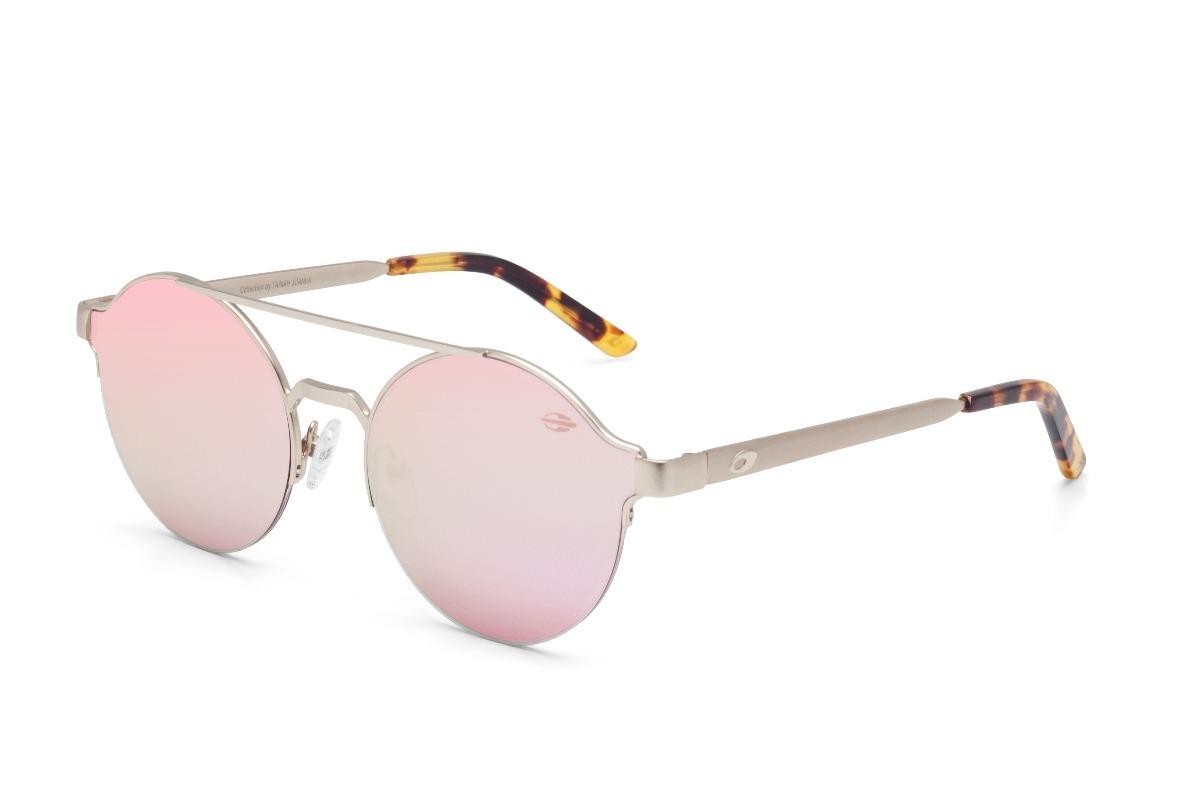 a681218c1b059 Oculos Mormaii Coleção Tainah Juanuk - R  250,00 em Mercado Livre