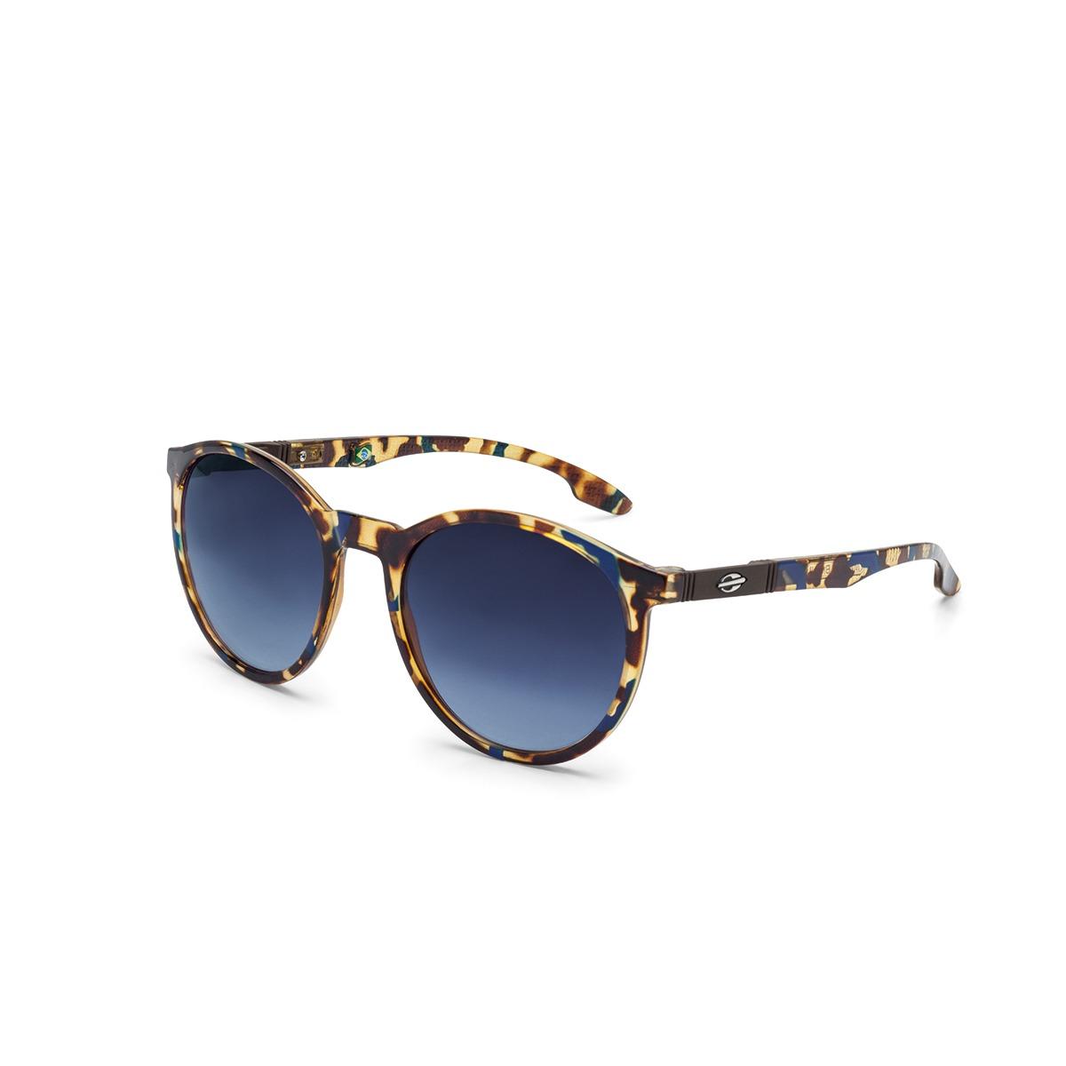 83b5ee5356fd5 Óculos Mormaii Maui M0035 Fb0 86 Estampado Lente Espelhada - R  217 ...