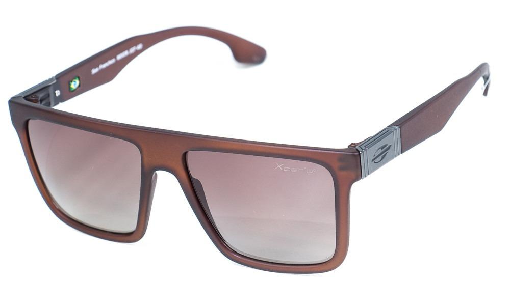 f9a10762da978 Óculos Mormaii San Francisco Marrom Translucido - R  399,00 em ...
