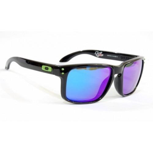 0d9f833ca649b Óculos Moto Gp Preto Masculino Polarizad Uv400 Retrô Co00-45 - R  69 ...