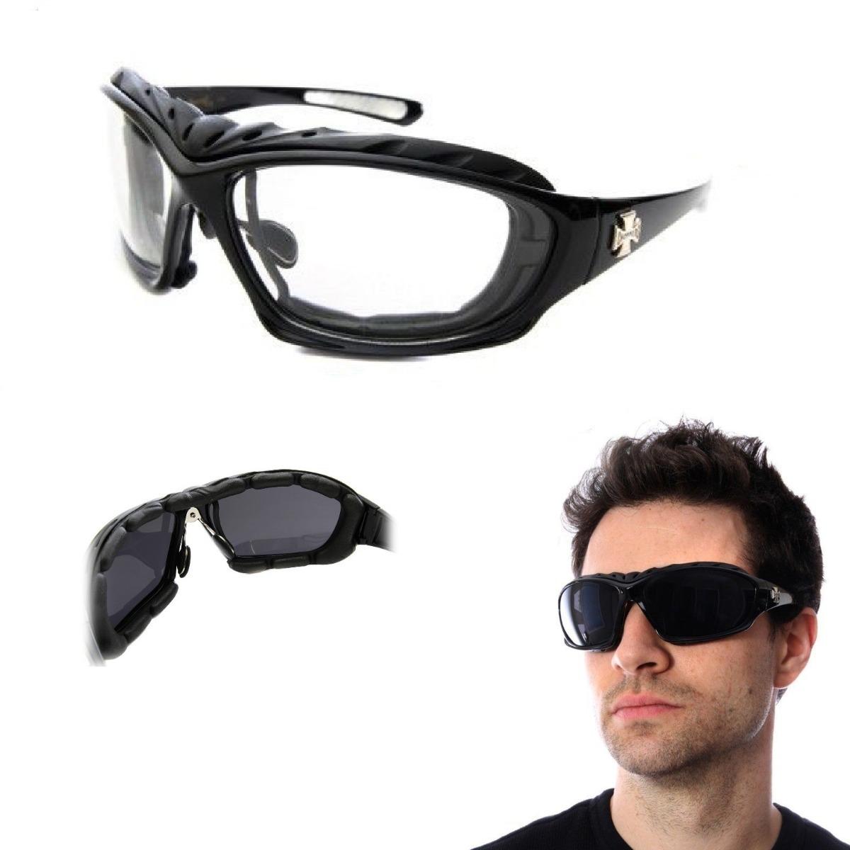 76cd2abc1122a óculos motociclista extreme choppers original capacete abert. Carregando  zoom.