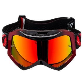 34456652b28a9 Oculos Motocross Trilha Enduro Off Texx Raider Metalico. R  9.999