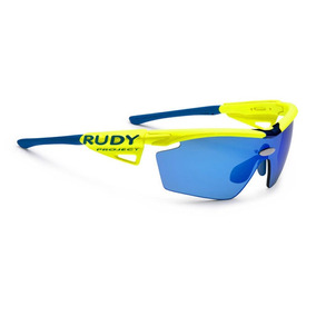 dbc39387d5824 Oculos Rudy Project Amarelo Modkerozene - Esportes e Fitness no Mercado  Livre Brasil