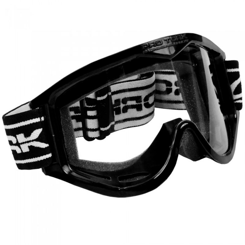 a7b75b03843e9 oculos motocross pro tork 788 trilha off road cross preto. Carregando zoom.