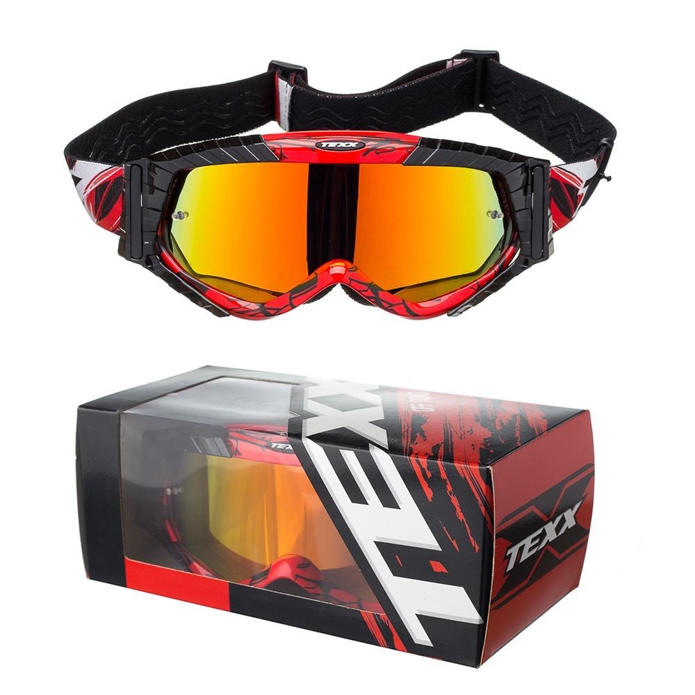 615f2ea3ab72b oculos motocross trilha raider mx lente iridium texx. Carregando zoom.