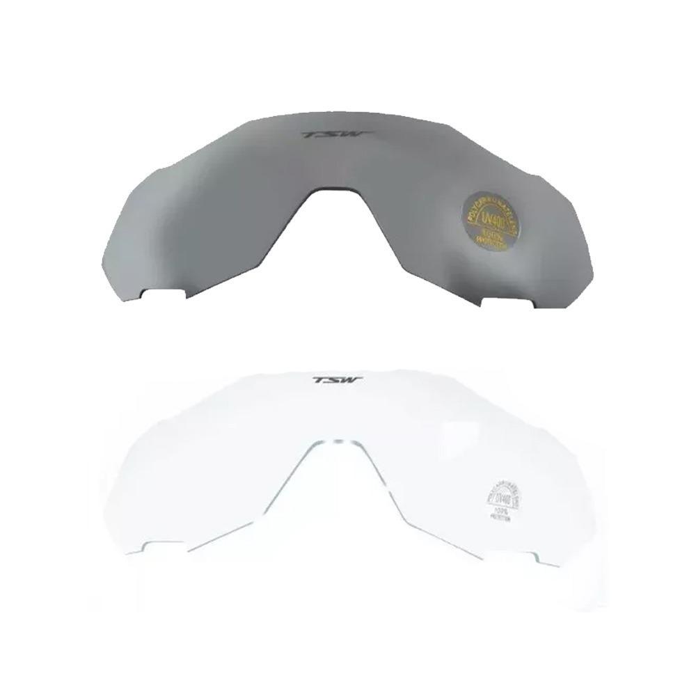 Óculos Mtb Ciclismo 3 Lentes Proteção Uv400 Tsw Cross Pink - R  158,00 em  Mercado Livre 0005b574f4
