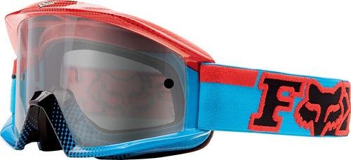 óculos mx cross fox main 180 imperial lente transparente