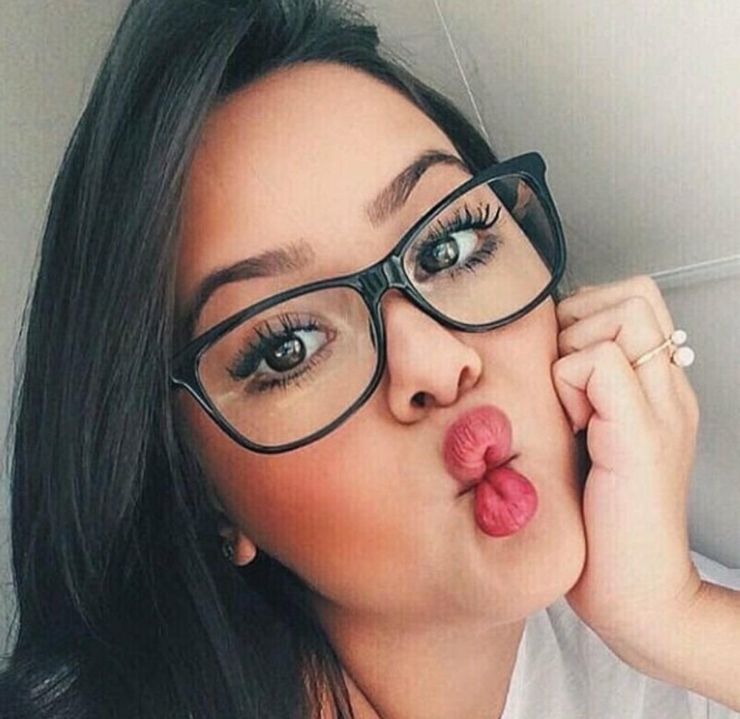 b5f773edf óculos nacional retangular feminino sem grau armação luxo. Carregando zoom.