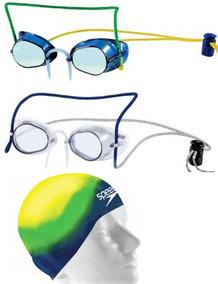 9a40c345d Oculos De Natacao Speedo Sueco - Natação no Mercado Livre Brasil