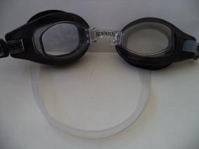 38b05c09e Óculos De Natação Junior Captain 2.0 Speedo Infantil (azul - Natação no  Mercado Livre Brasil