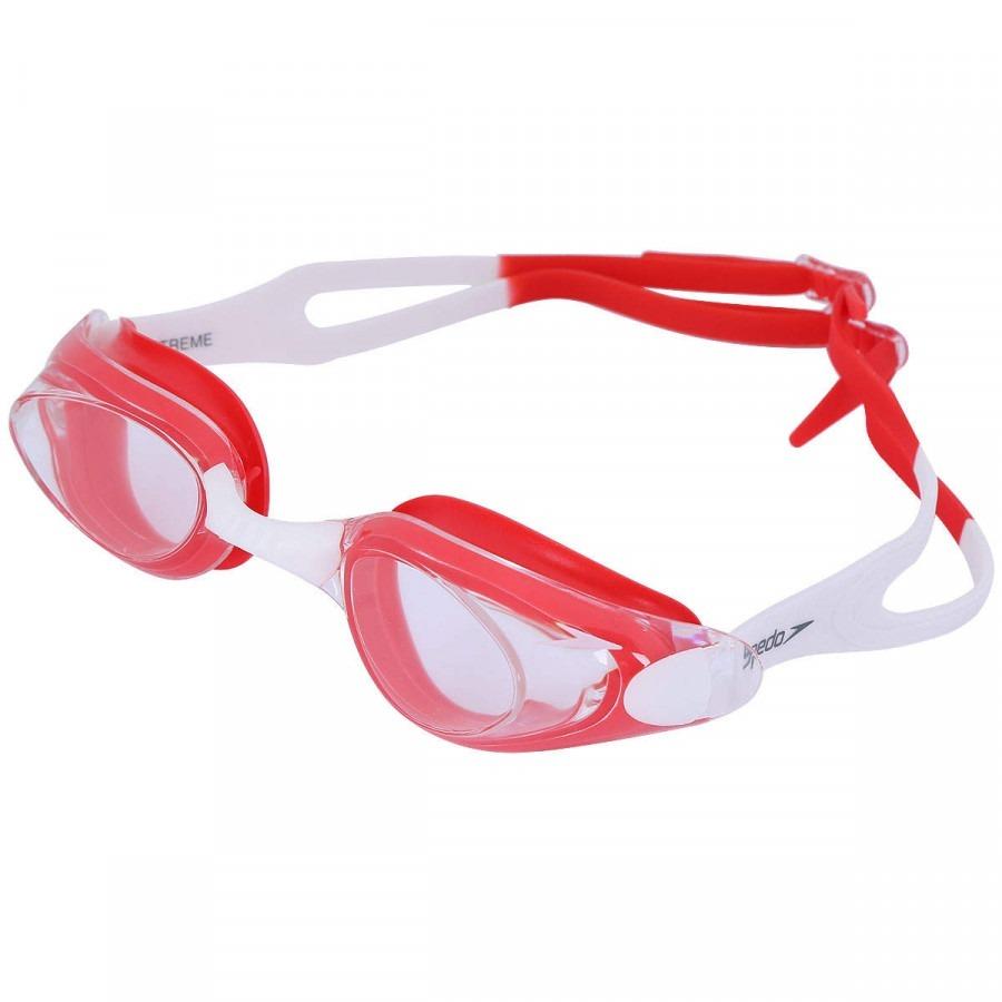 ddff9bb82 Óculos De Natação Speedo Xtreme Óculos Para Nadar Teinamento - R  41 ...
