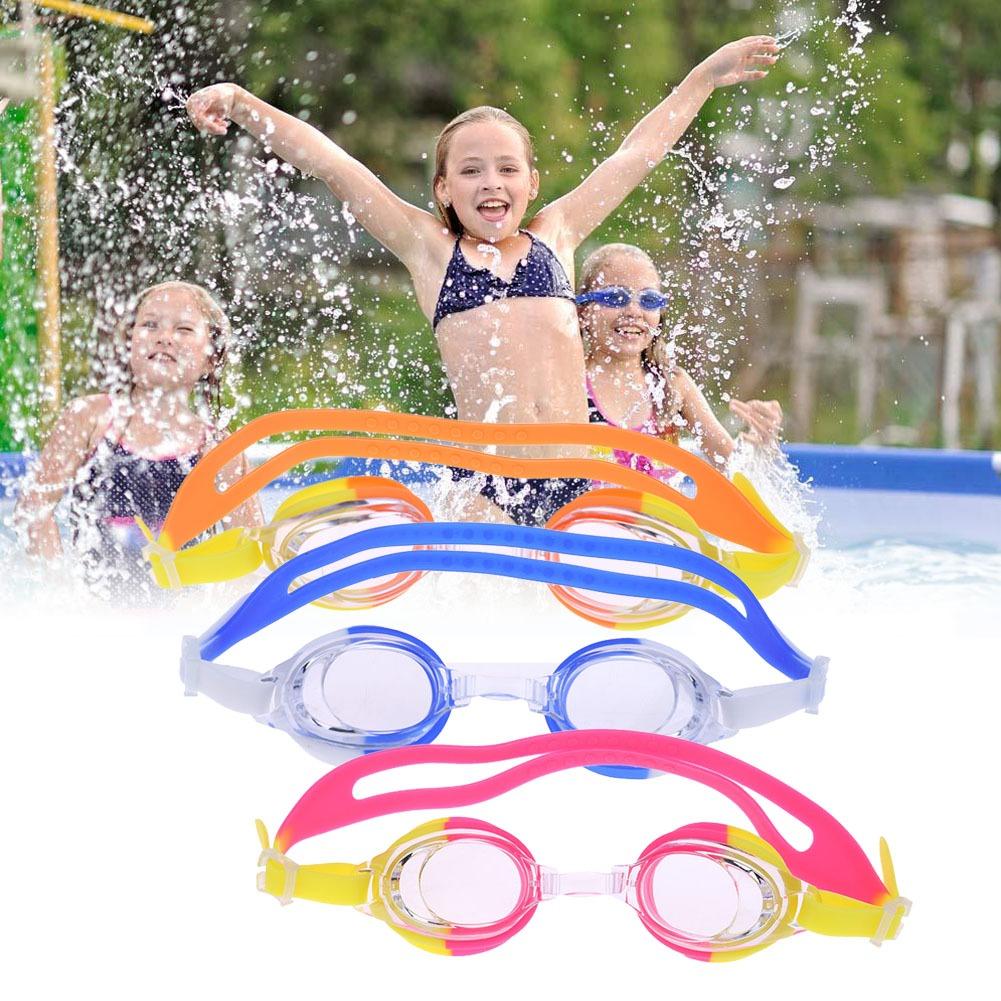 615e2ec73 óculos natação piscina infantil touca férias escola promoção. Carregando  zoom.