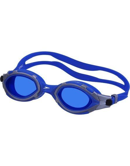 2c4fbab56c8c0 óculos natação speedo sonic water sports 509142. Carregando zoom... óculos  natação speedo