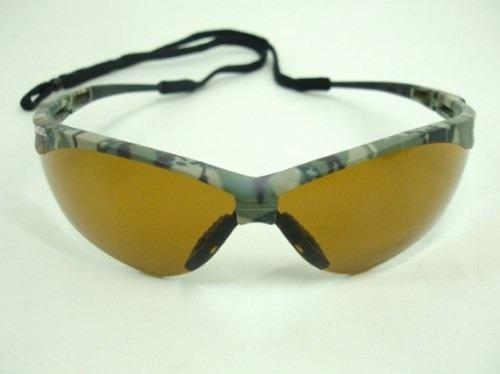 9129e284bfabb Oculos Nemesis Camuflado Lente Bronze - R  47