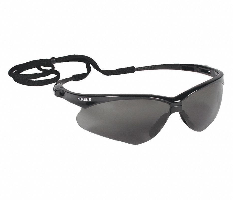 16ef577e0ef8d oculos nemesis jackson armacao preta lente fume epi ca uv un. Carregando  zoom.