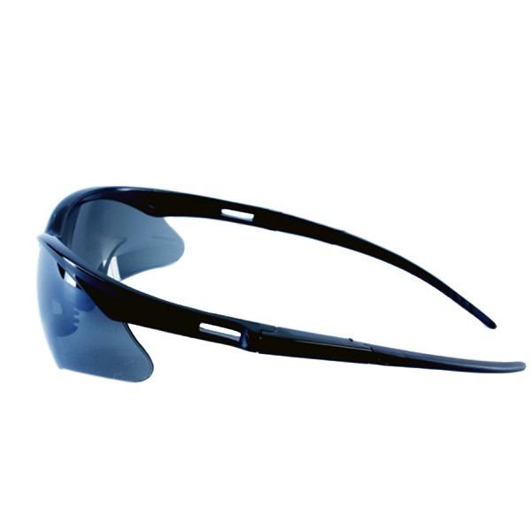 b30ce14f5e13e Oculos Nemesis Jackson Armacao Preta Lente Fume Uv Epi Ca Un - R  44 ...