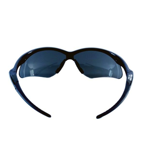 65d0094577f0e Oculos Nemesis Jackson Armacao Preta Lente Fume Uv Epi Ca Un - R  44 ...
