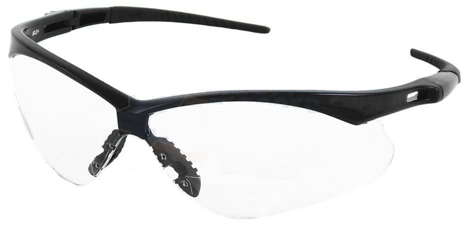 oculos nemesis jackson armacao preta lente incolor anti emba. Carregando  zoom. fed4c927ca