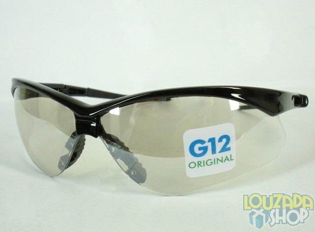 Oculos Nemesis Jackson G12 Flexivel Preto In-out Dia E Noite - R  52 ... ff5b205597
