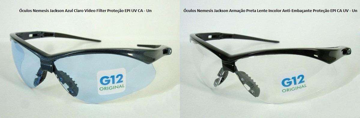 a8404e25df5ed oculos nemesis jackson varios modelos proteção uv epi ca un. Carregando  zoom.