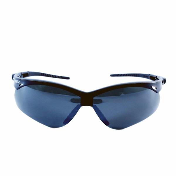 8a091f15fd026 Oculos Nemesis Preto Fume + Flexivel Proteção Uv Original - R  38