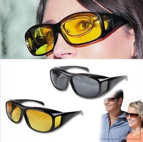 óculos night-drive dirigir a noite no brasil! frete gratis