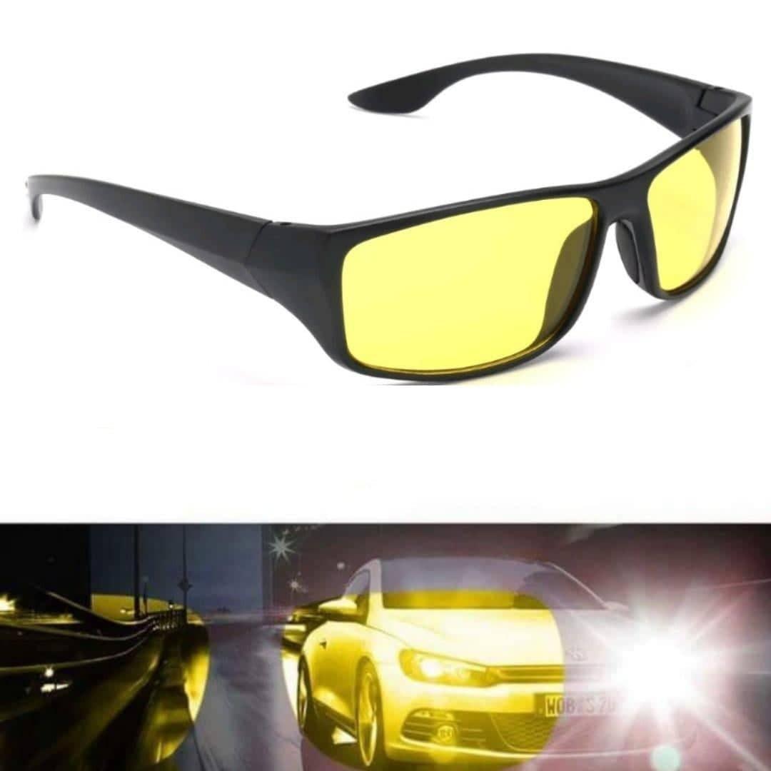 Óculos Night Drive P  Dirigir A Noite Uv 400 Polarized - R  46,99 em ... 4f013cc2b1