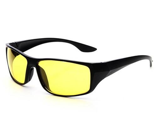 óculos night drive para dirigir à noite - uso noturno