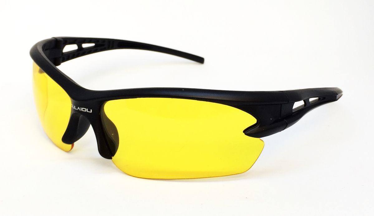7244e78bfe5f2 óculos night drive para uso noturno lentes amarelas unissex. Carregando  zoom.