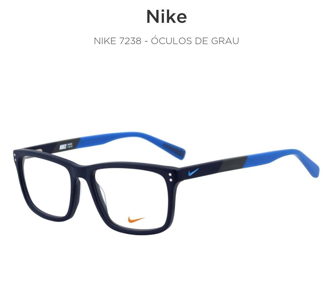 9ddbe7eb3ab04 óculos nike 7237 esporte de grau. Carregando zoom.