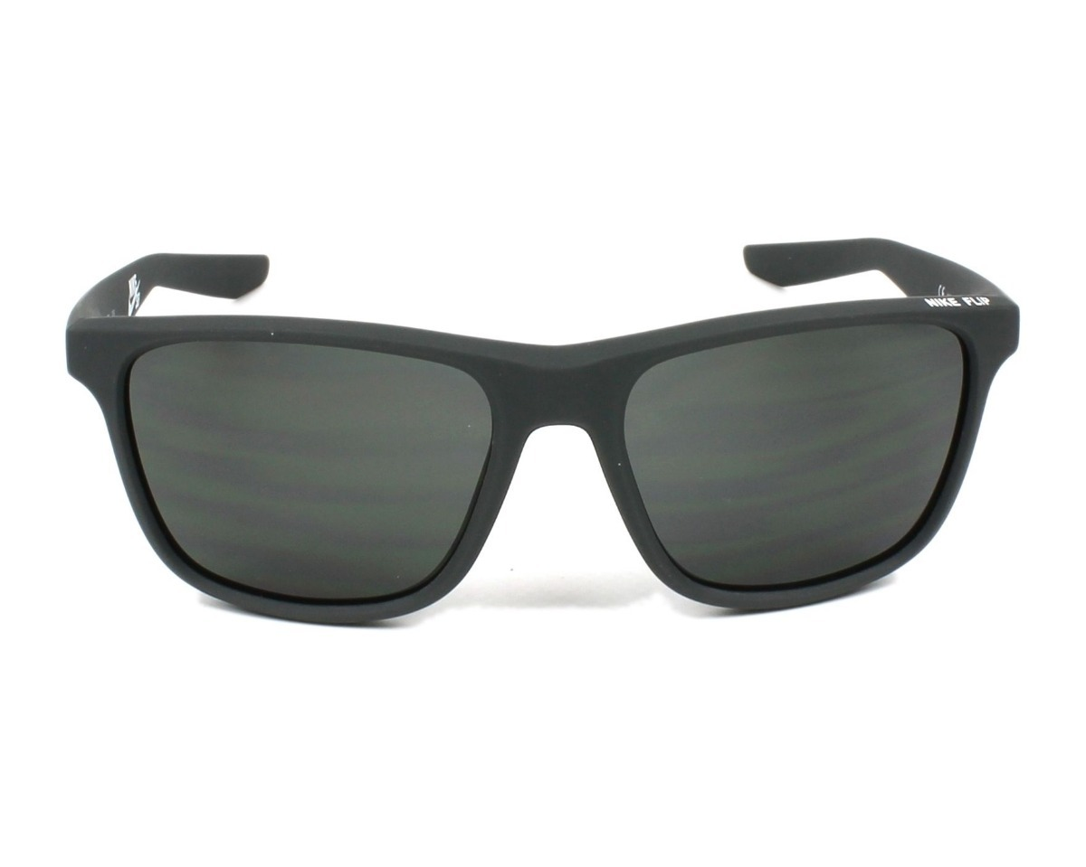 óculos nike flip ev0990 061 53 - cinza cinza - melhor preço. Carregando  zoom. e505e74123