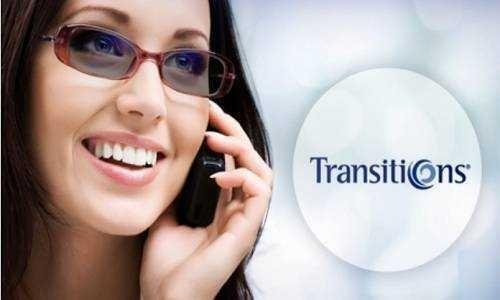 Óculos No Seu Grau Com Lentes Transitions - Ótica - R  329,90 em Mercado  Livre 7ae1ae11bd