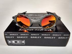 5e99a86b5 Oculos Oakley Juliet Lente Redonda De Sol - Óculos no Mercado Livre Brasil