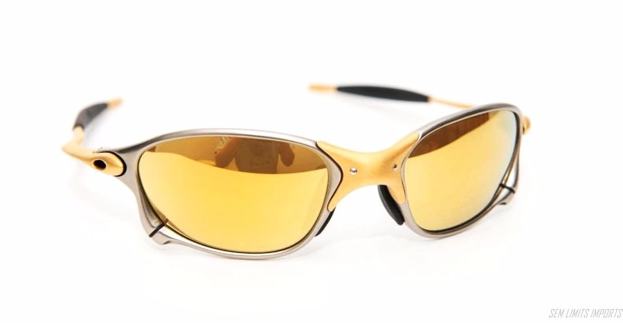 d758a8800 oculos oakley 24k double xx gold frete gratis oferta so hoje. Carregando  zoom.