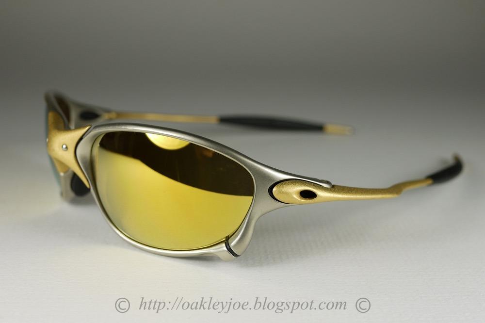 622788f22 Oculos Oakley 24k Double Xx Gold Frete Gratis Oferta So Hoje - R$ 2.350,00  em Mercado Livre
