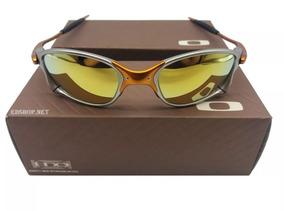 099855b31 Oakley Juliet 24k Barato - Óculos De Sol Oakley no Mercado Livre Brasil