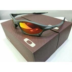 Oculos Oakley 24k Juliet Squared Double X Penny+lentes Extra - R ... 72af0d1b62