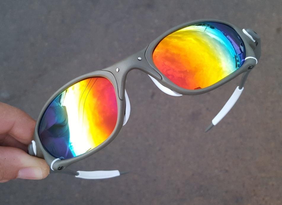 óculos oakley 24k penny juliet mars tio 2 double x arco íris. Carregando  zoom. 73c387206f5
