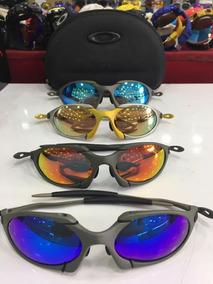 85f8614d7 Óculos 24k Penny Ciclope Romeo 1 Juliet Carbon Ruby+brindes. Distrito  Federal · Oculos Oakley