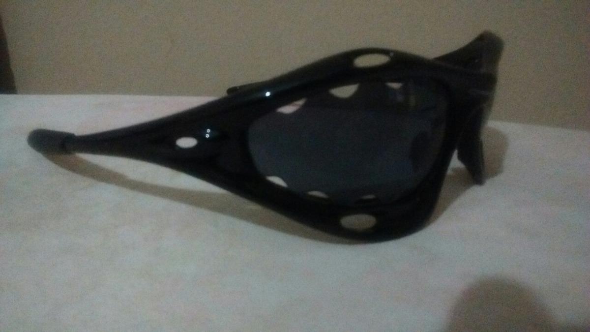 Óculos Oakley Racing Com Alça + Par De Lente Avulsa - R  190,00 em ... 386de6e8e1